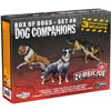 Zombicide - Dog compagnions (set #6)